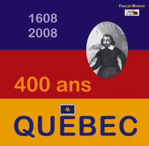 Quebec 400