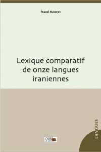 Lexique comparatif de onze langues iraniennes